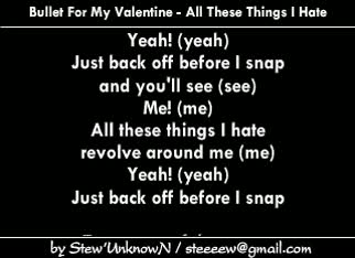 Bullet For My Valentine Alone Mp3 Download Mp3oops